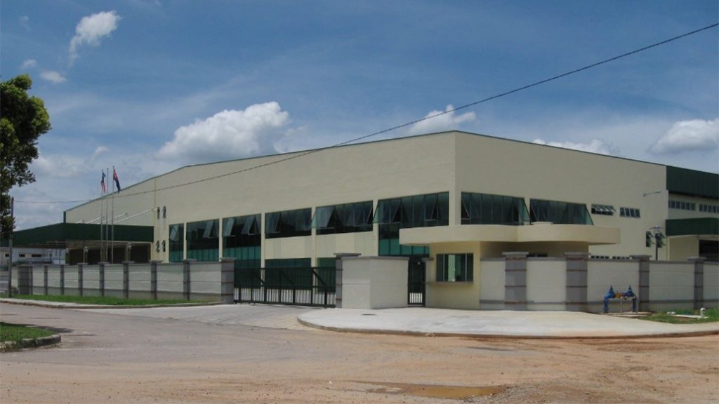 Triple H Construction & Engineering Sdn Bhd Project Bee Lian Plastic Industries Bhd