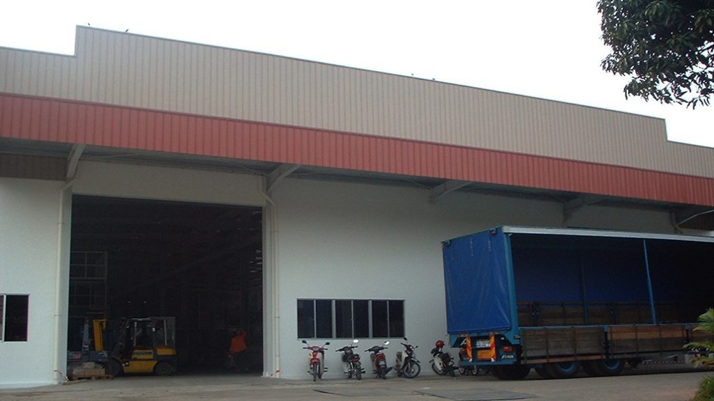 Triple H Construction & Engineering Sdn Bhd Project N. L. Metals Sdn Bhd