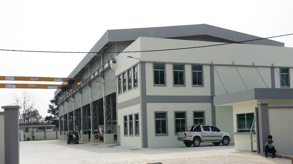 Triple H Construction & Engineering Sdn Bhd Tong Sheng Engineering Sdn Bhd
