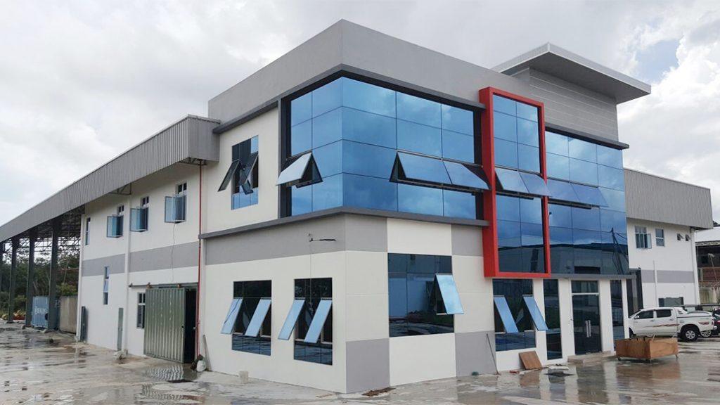 Triple H Construction & Engineering Sdn Bhd Project Yokness Enterprise